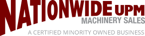 Nationwide Machinery Sales, Inc.